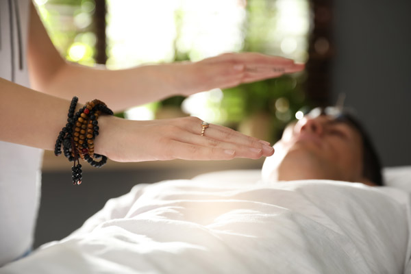 Energy Healers